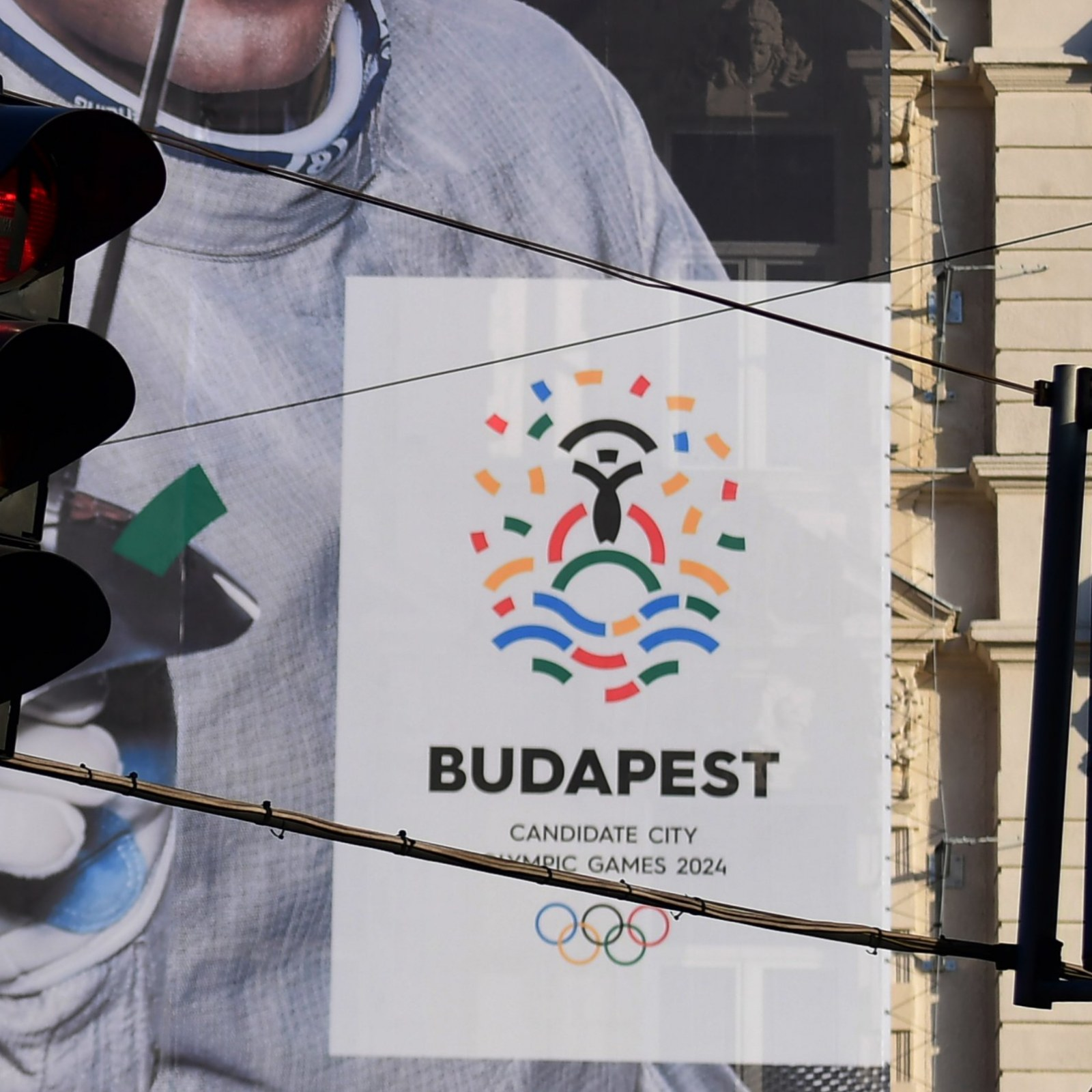 Budapest to Withdraw From 2024 Olympics Bidding, Leaving Los