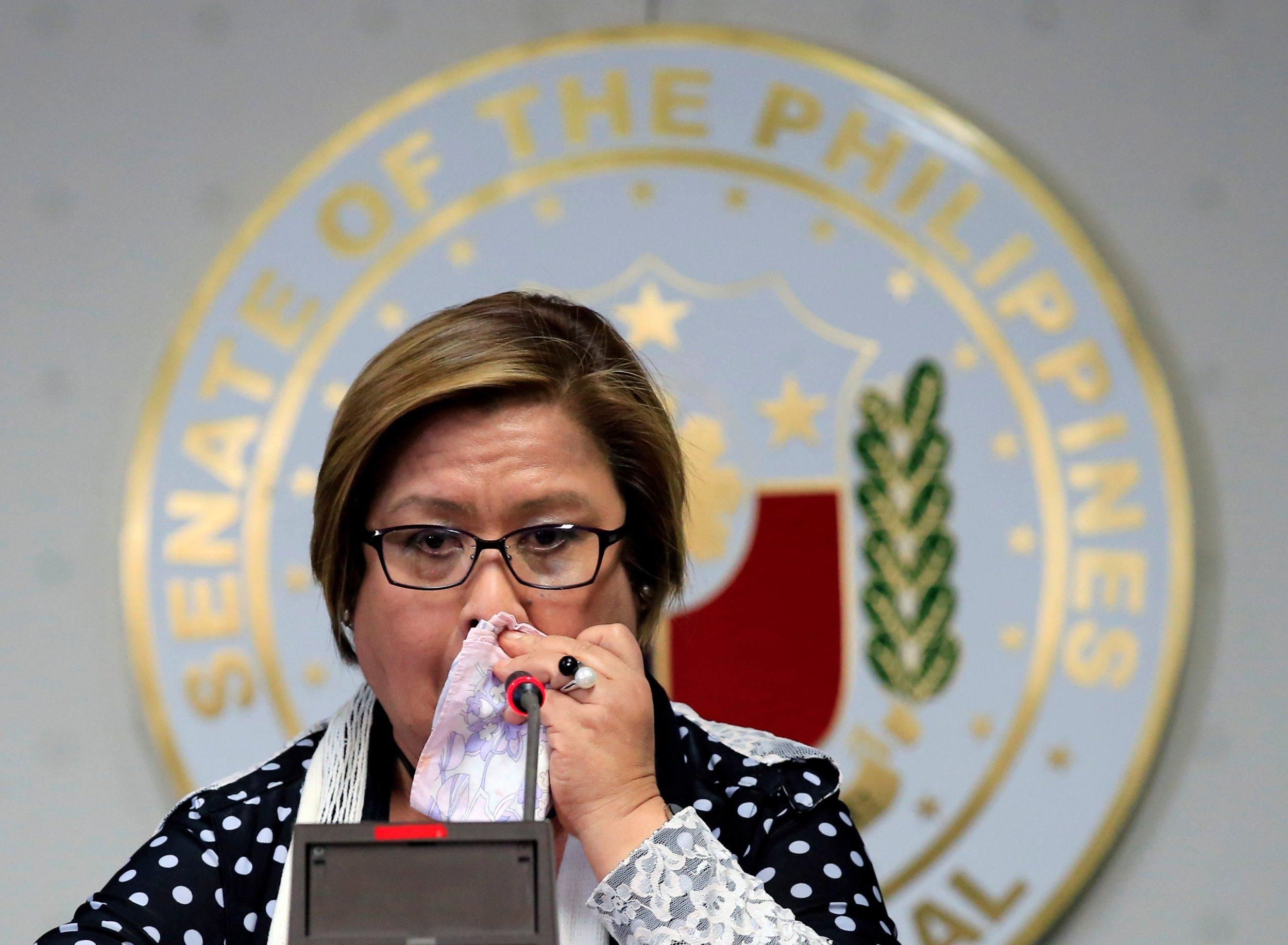 Senator de Lima