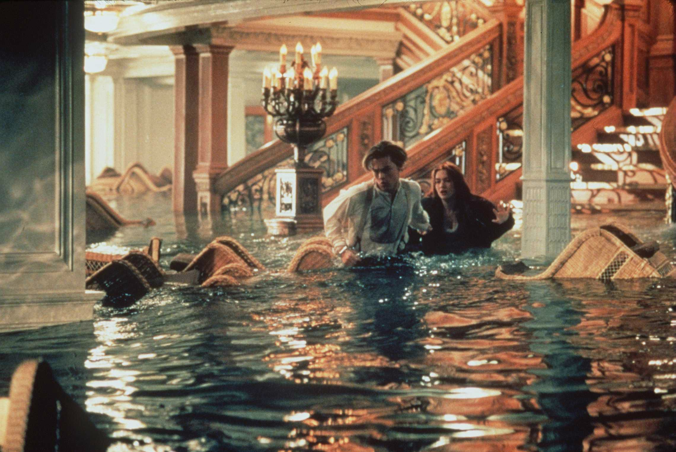 12 �titanic� movie facts you probably didnt know