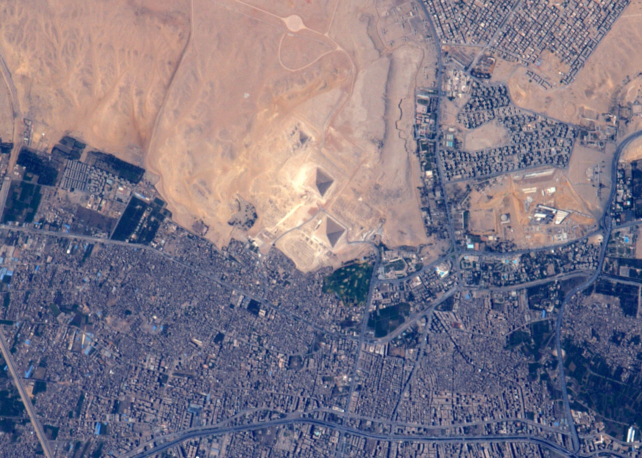 Egypt Space Agency