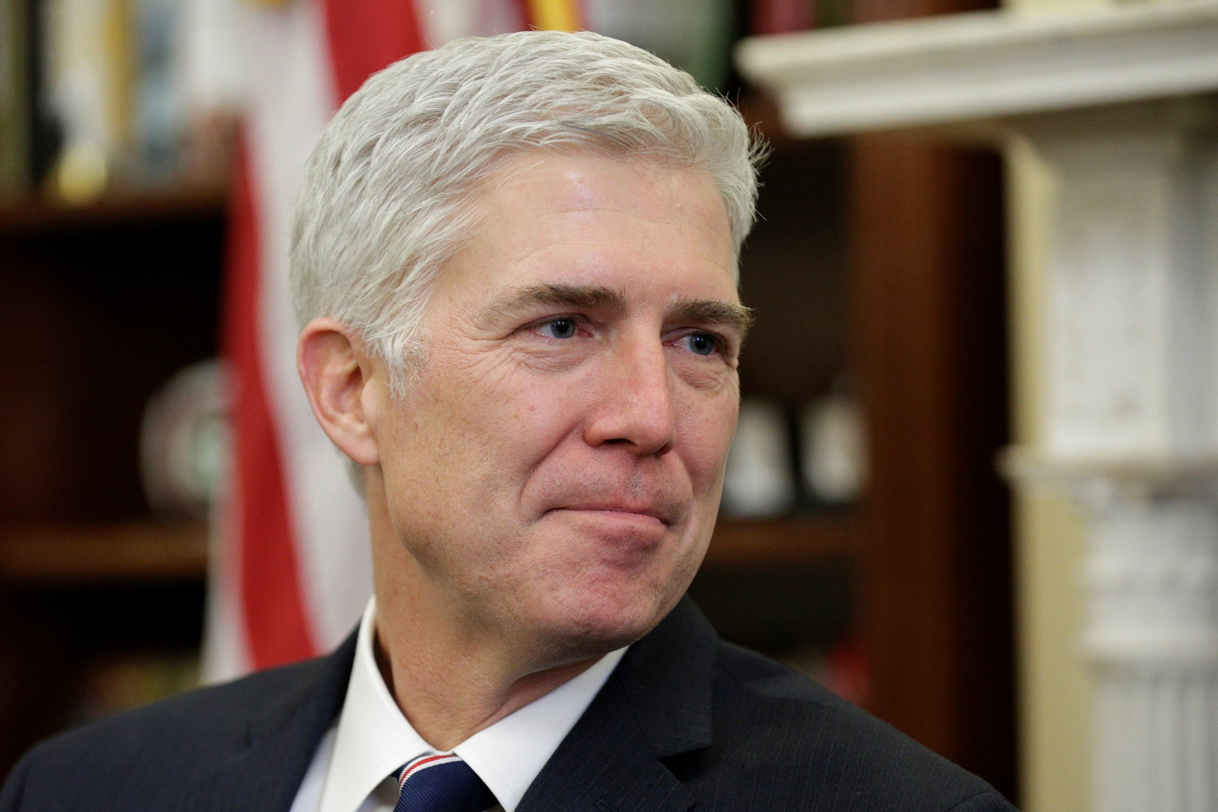 Gun Lobby May Have Their Man in Neil Gorsuch, Supreme Court Nominee