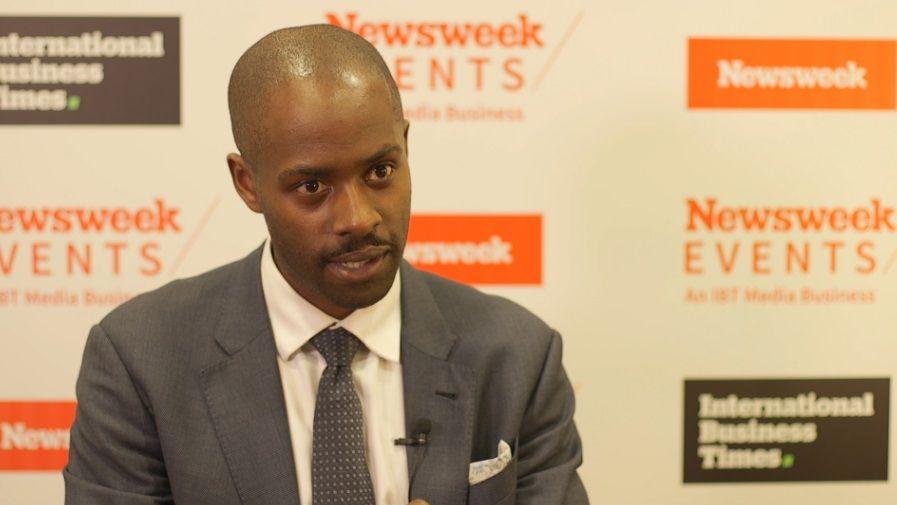 michael beal data capital management newsweek