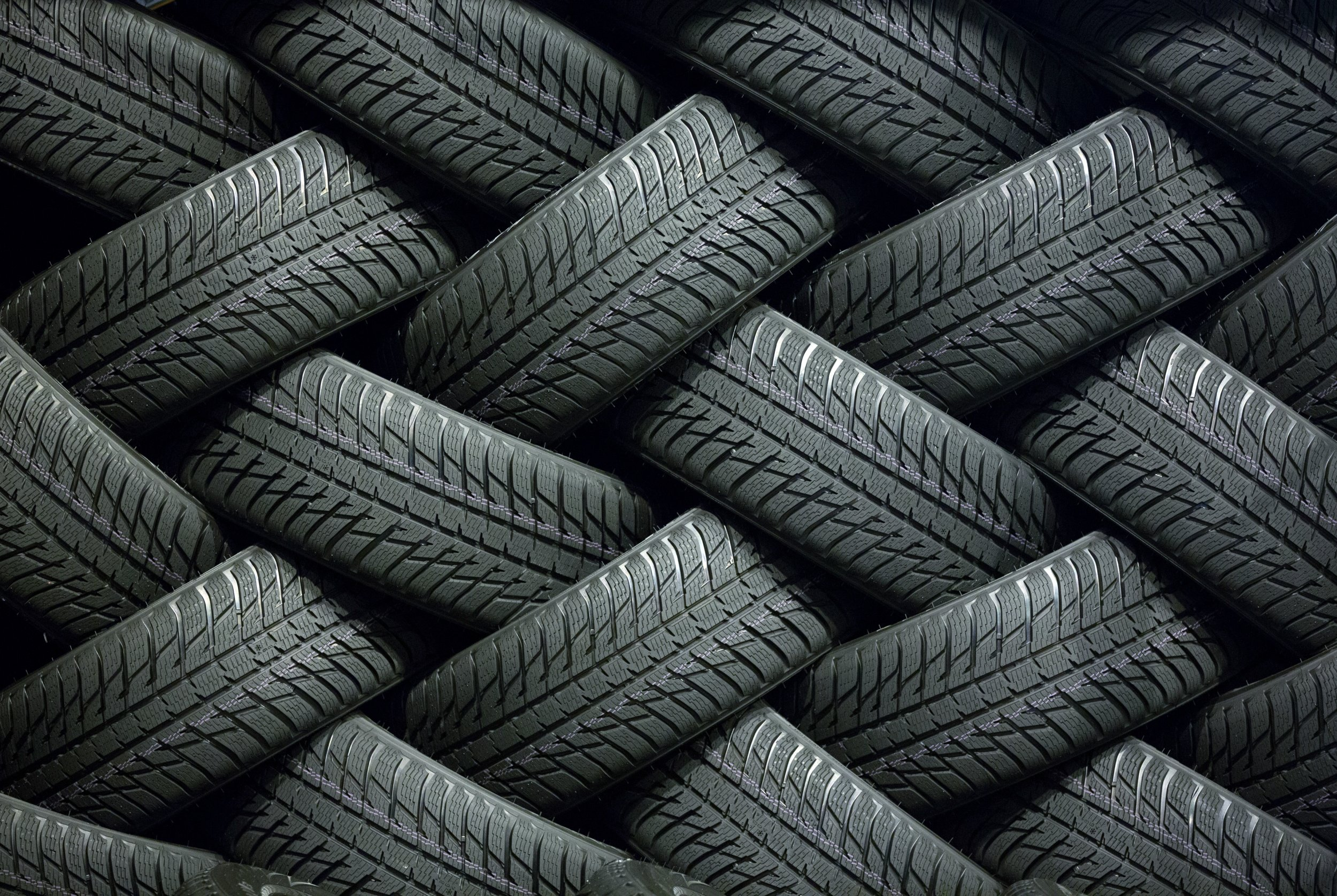 New Eco Friendly Renewable Tires Stretch The Boundaries