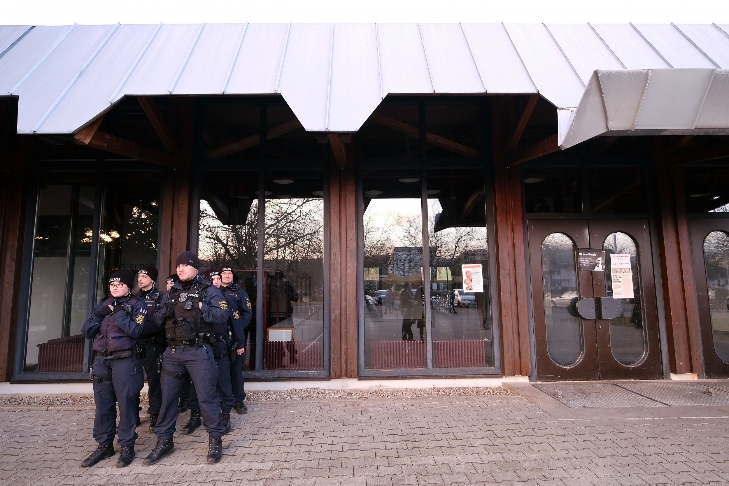 Gaggenau police