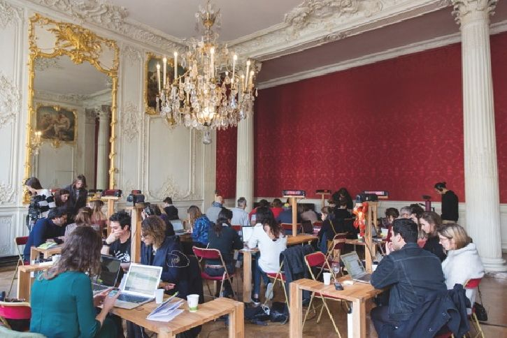 Editathon Paris