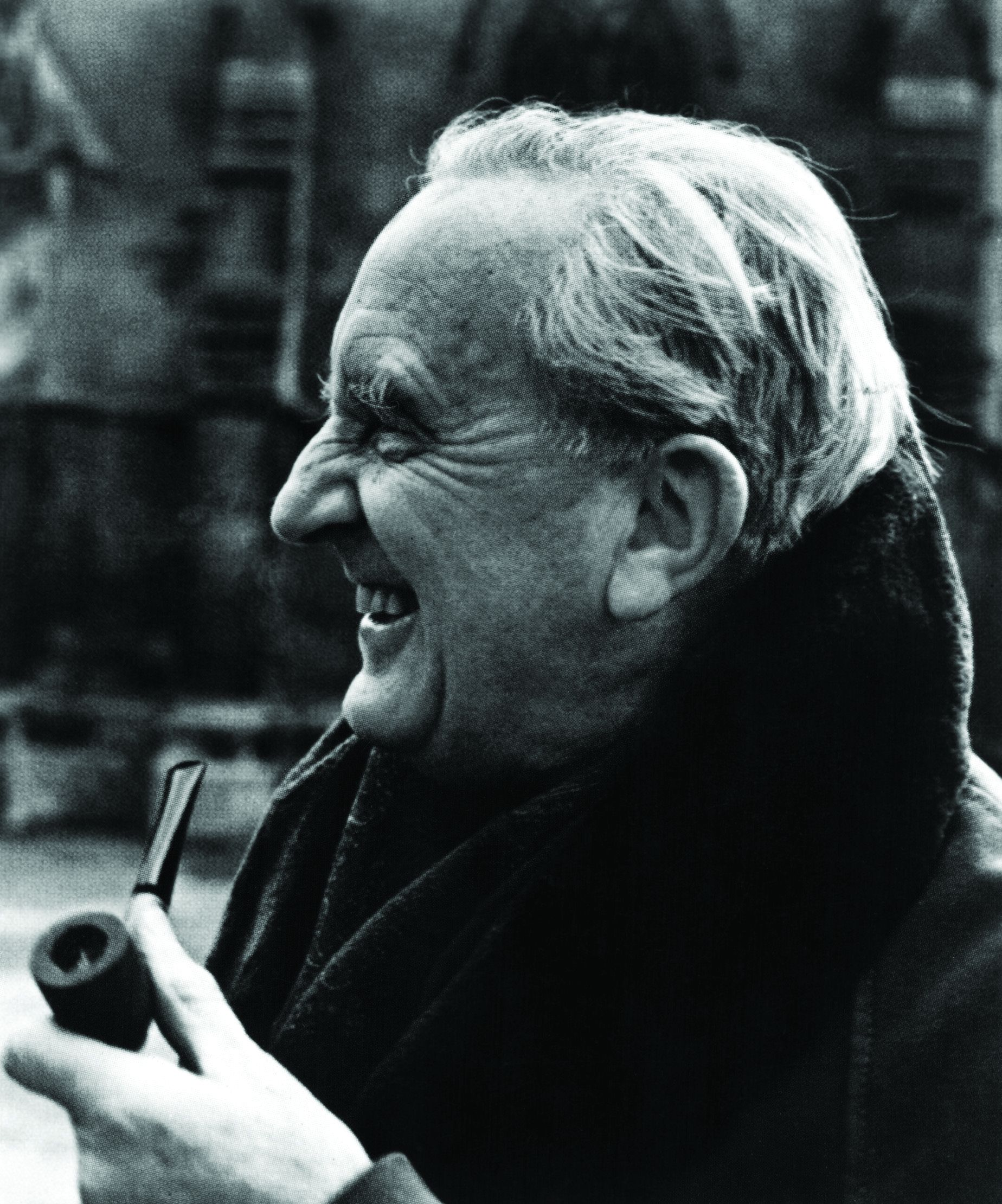 How C.S. Lewis Helped Encourage Tolkien's 'Lord of the Rings'