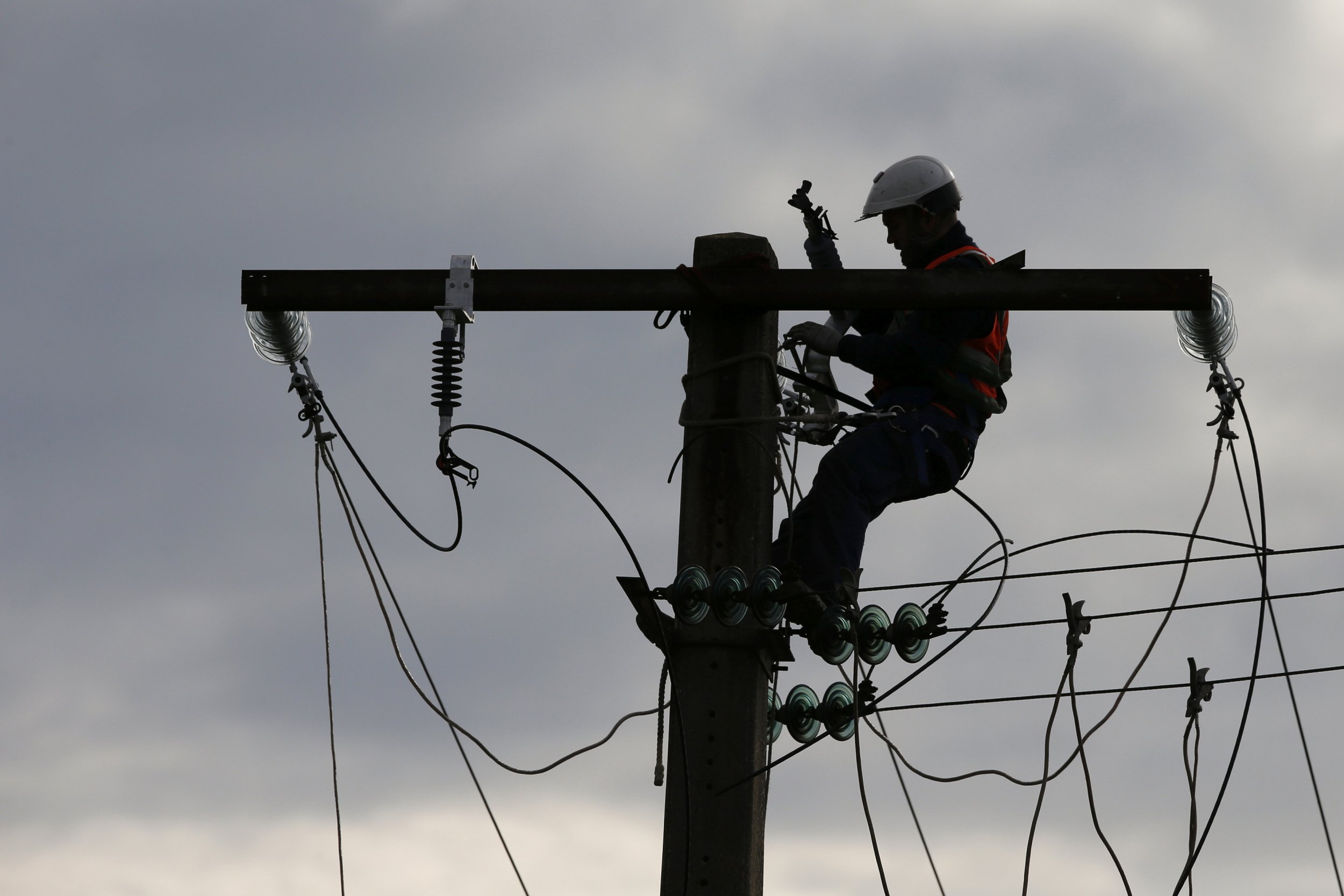 Let's Act Now to Prevent Hacking of the Power Grid