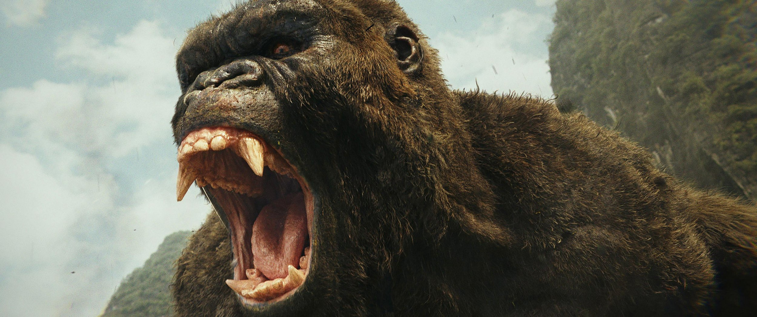 Kong: Skull Island: Review: John C. Reilly Outacts The Ape In 'Kong: Skull Island
