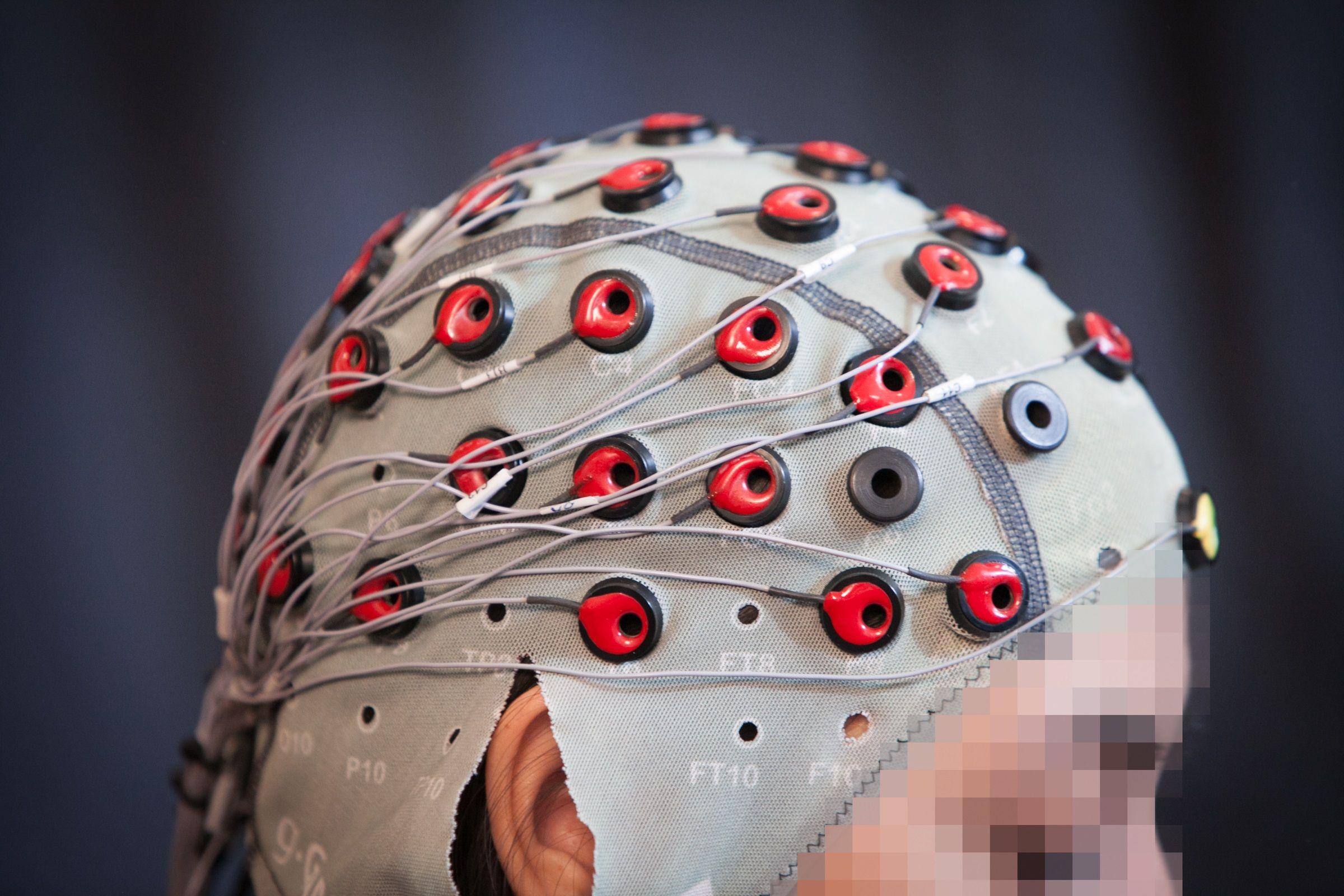 MIT robot brain mind control