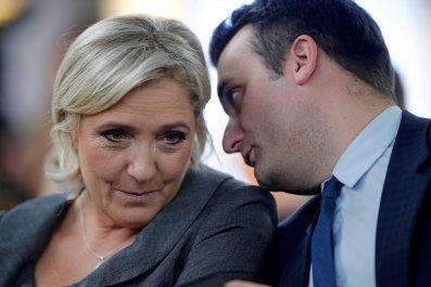 Le Pen Philippot