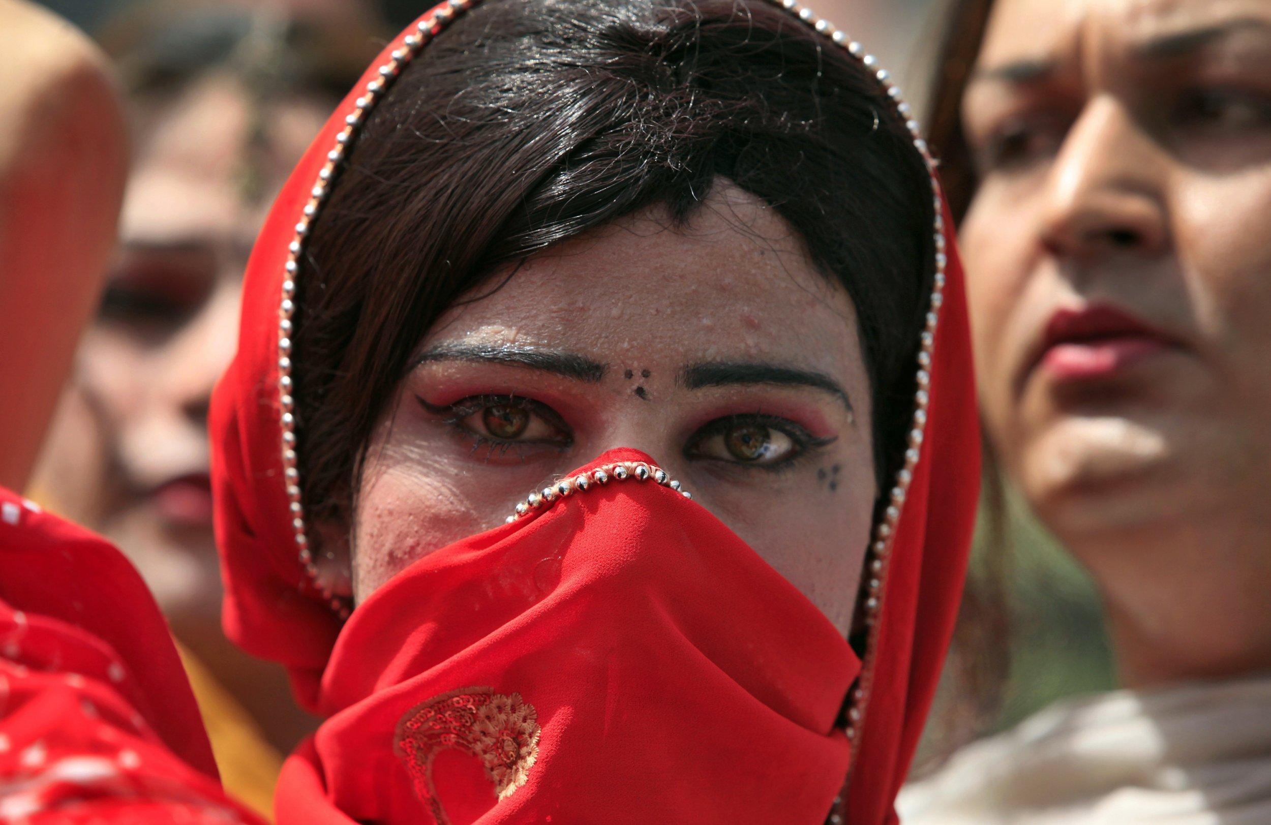 Pakistani Trans