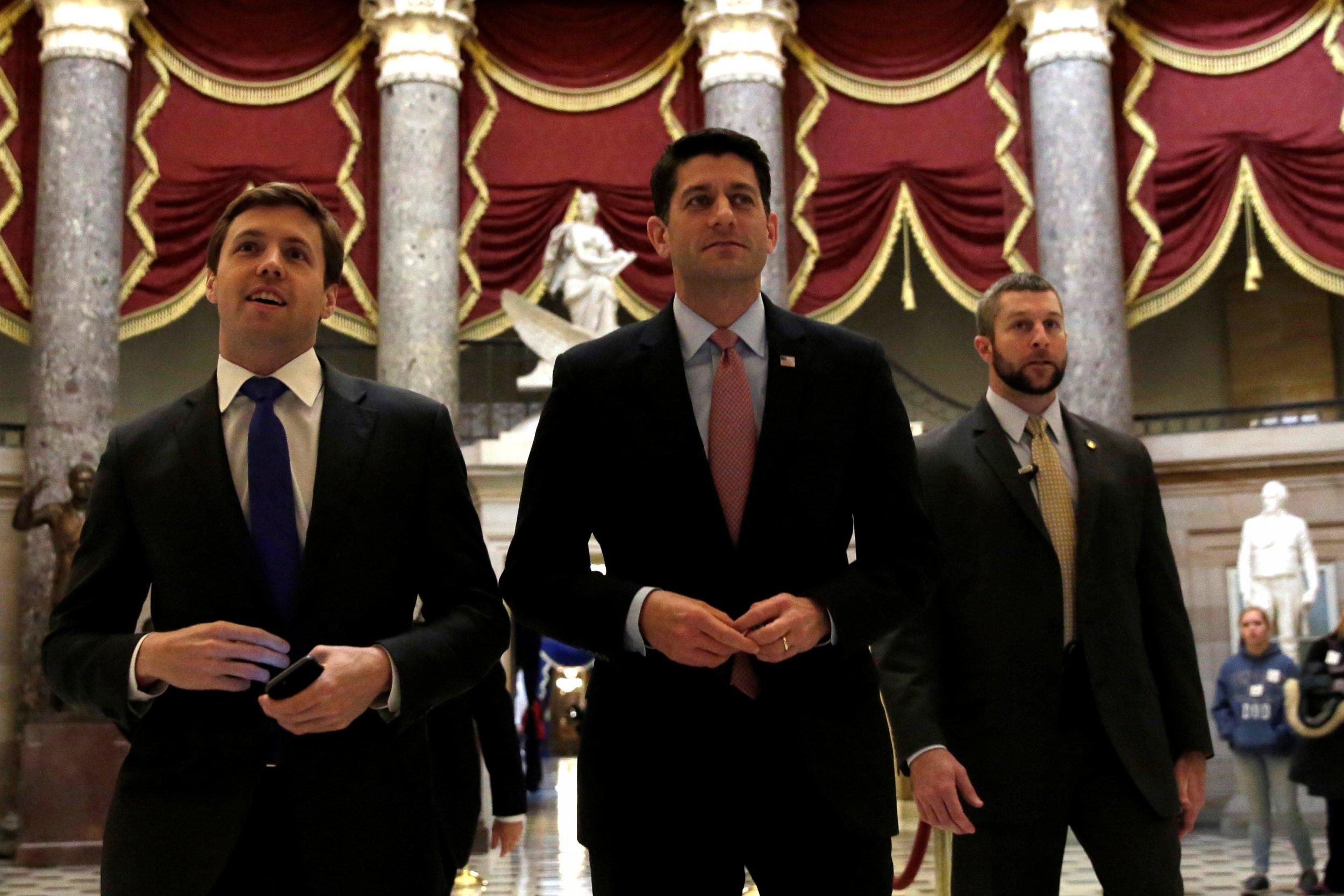 Paul Ryan Obamacare