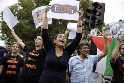 BDS Movement