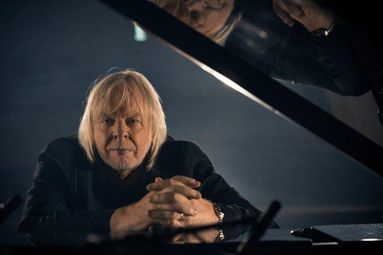 Rick Wakeman-Piano Portraits-photo 1