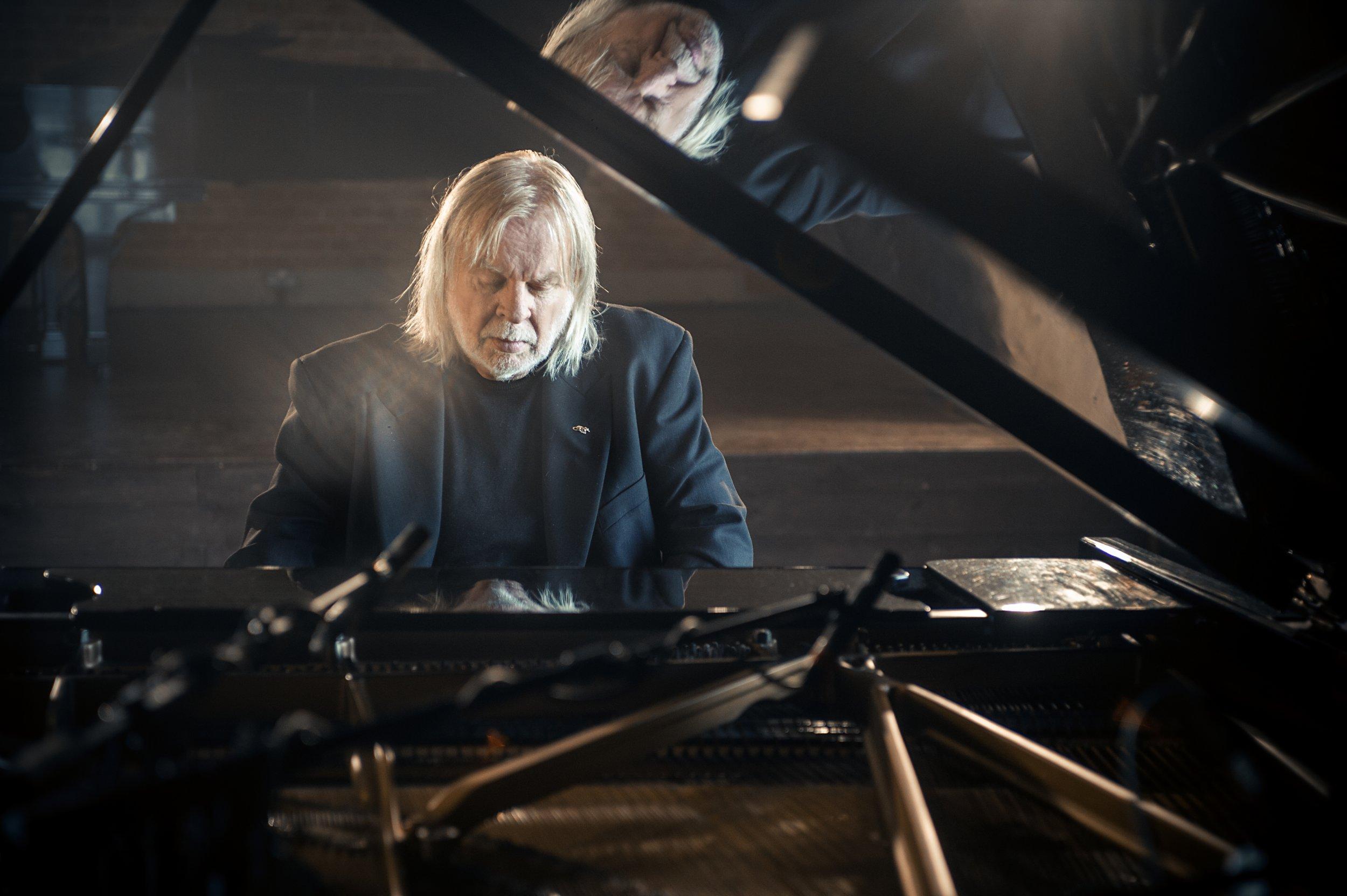 Rick Wakeman-Piano Portraits-photo 3