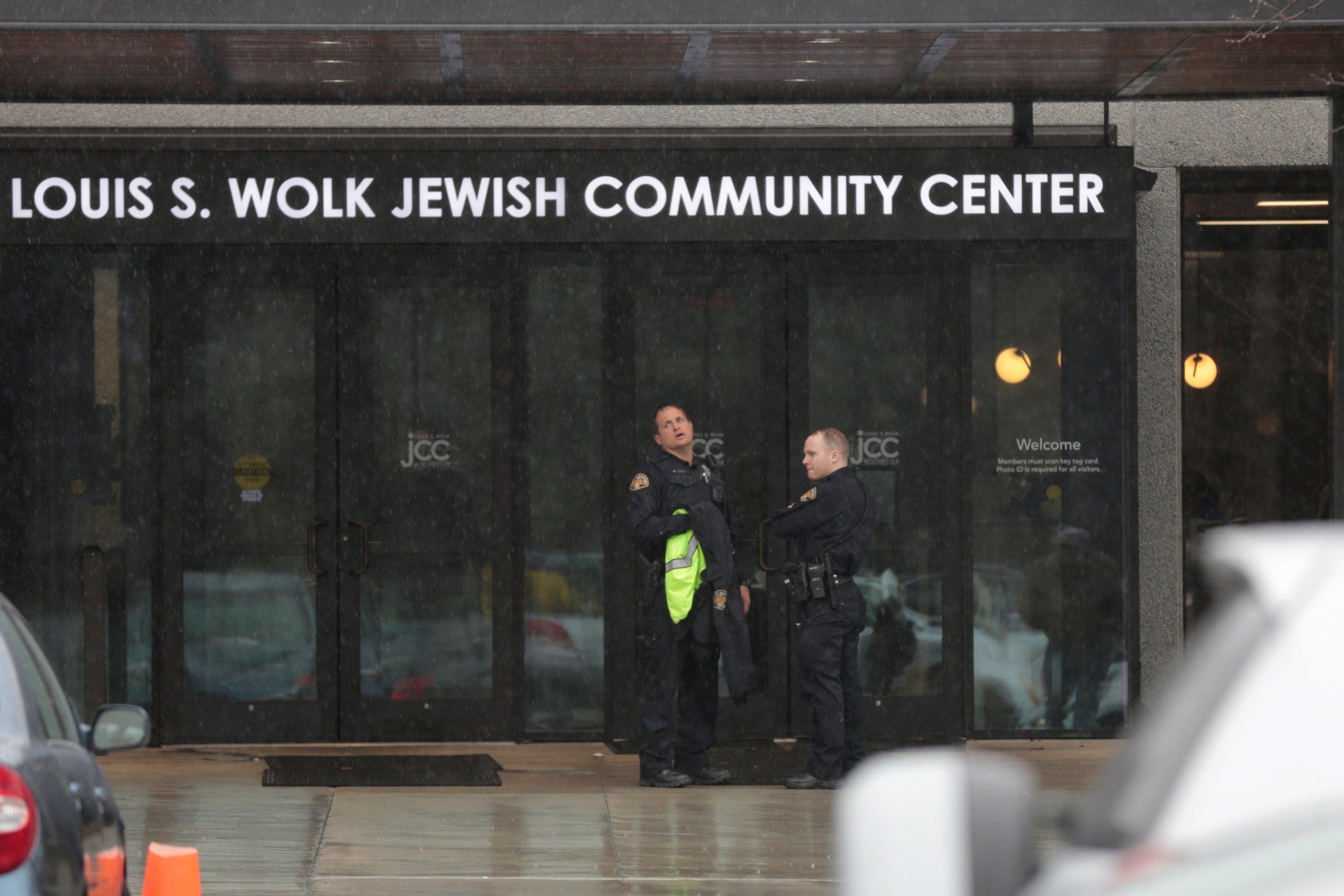 Jewish Community Centers