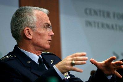 General Paul Selva