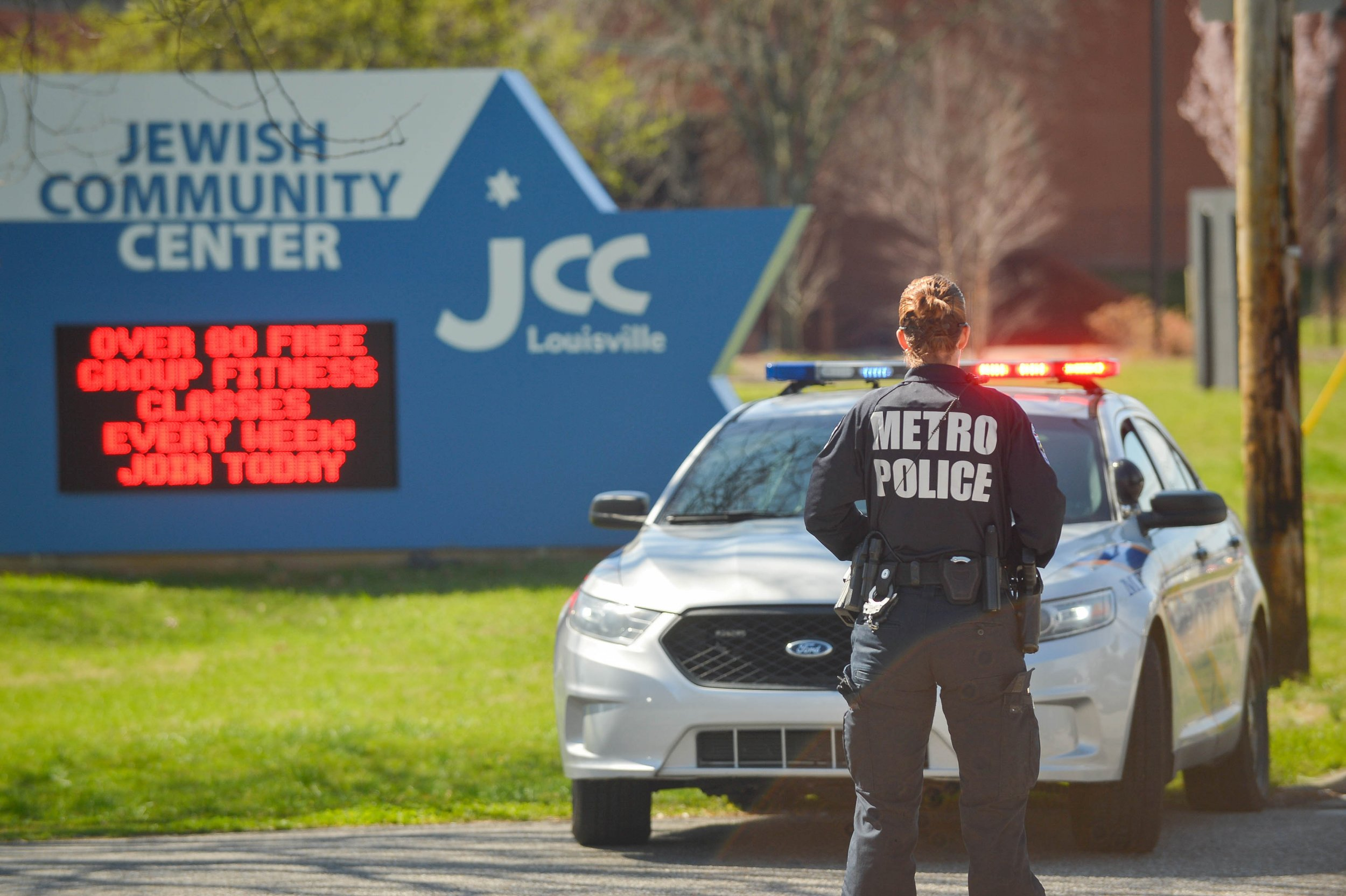 Jewish Groups Bomb Threats