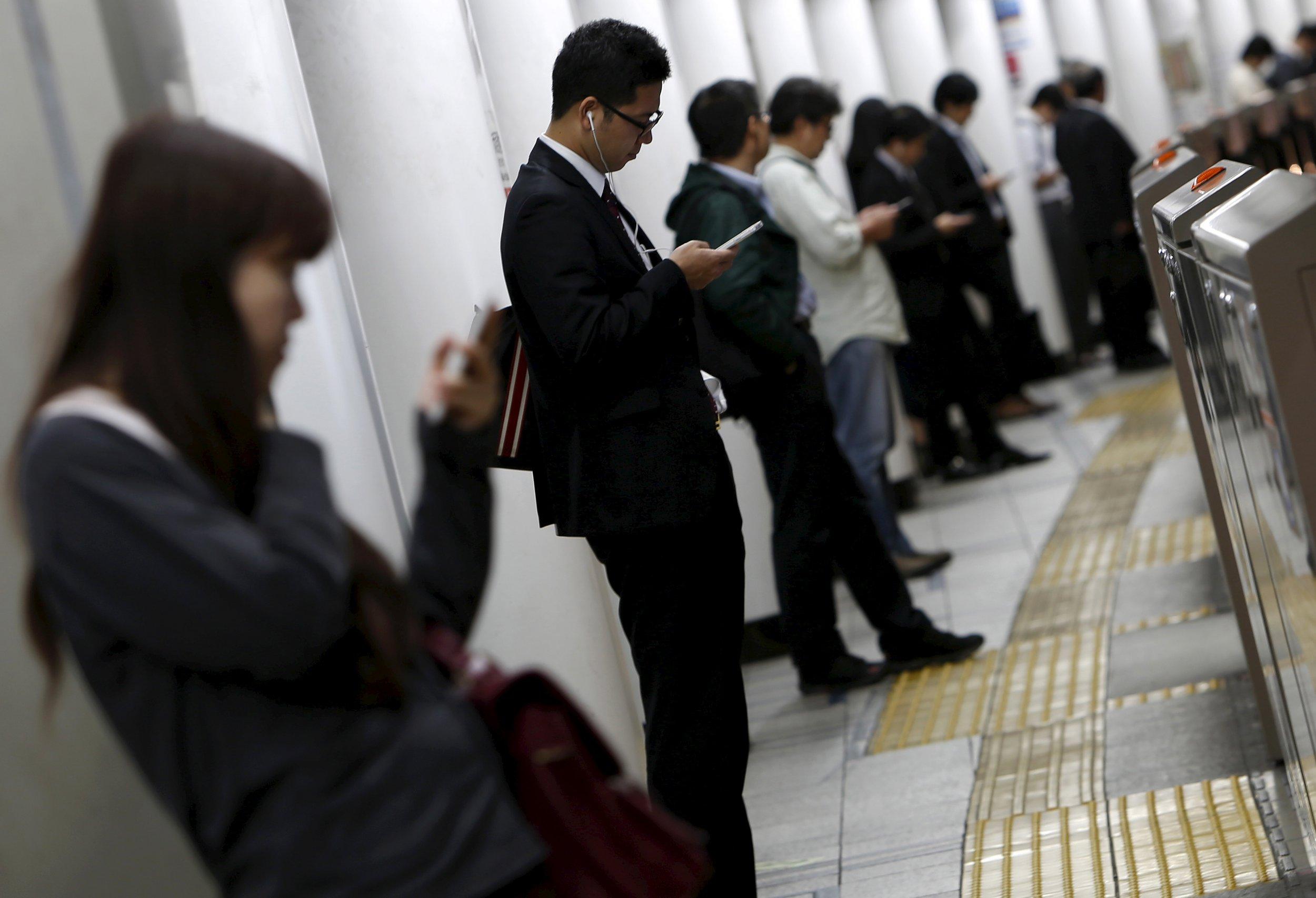 prostitution in japan statistics