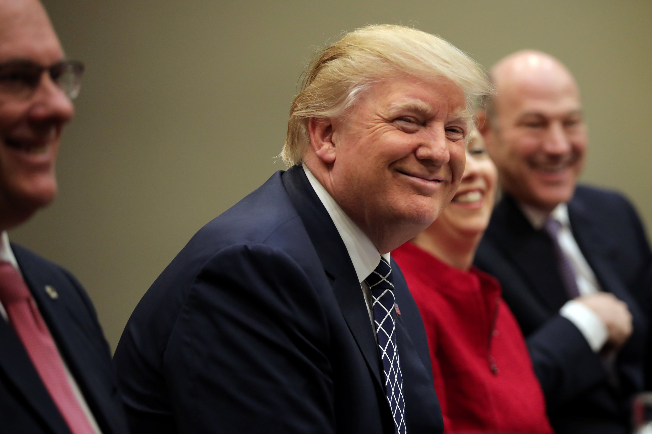 Trump's weaknesses seen as strengths with GOP voters