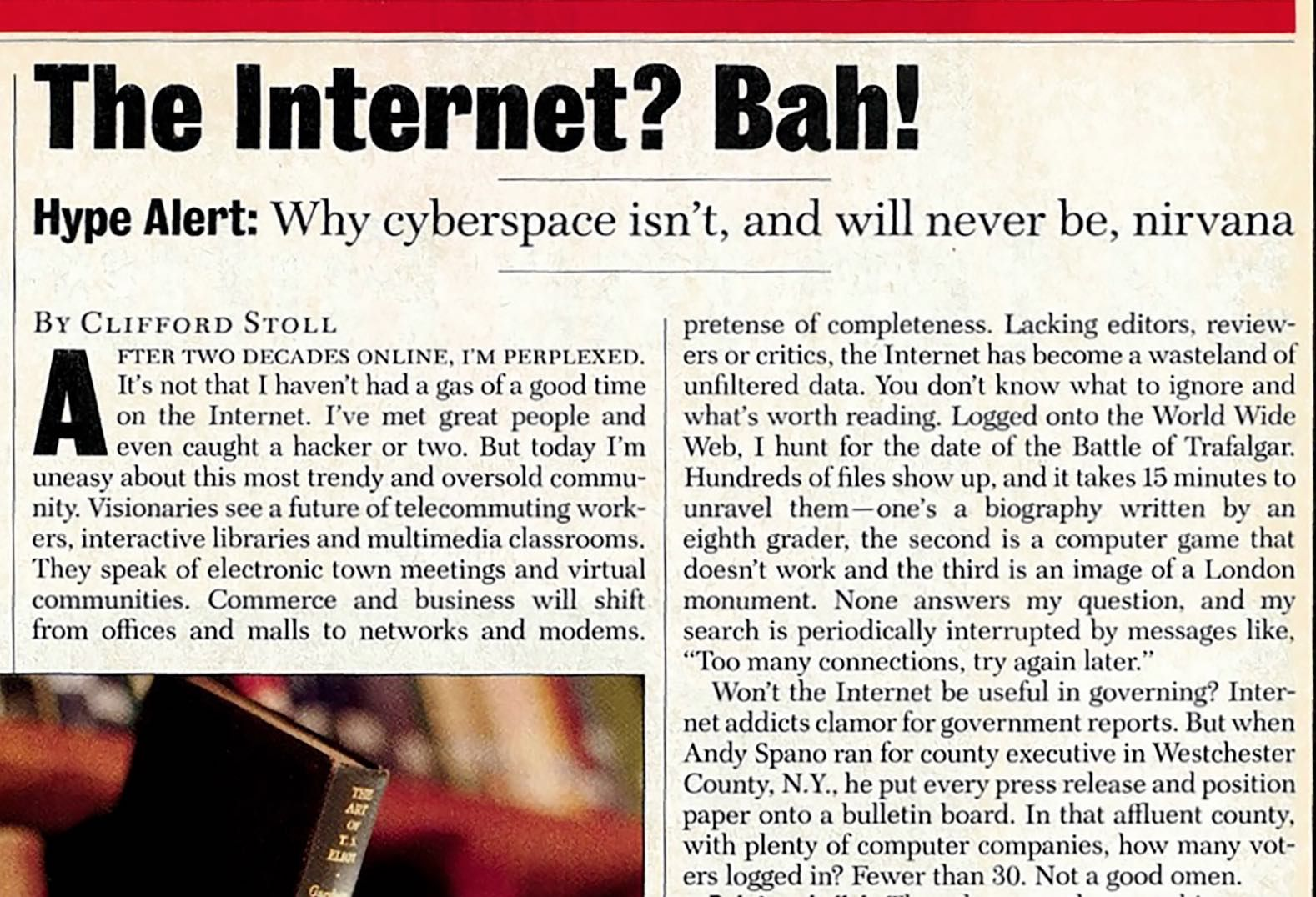 essay on the importance of internet