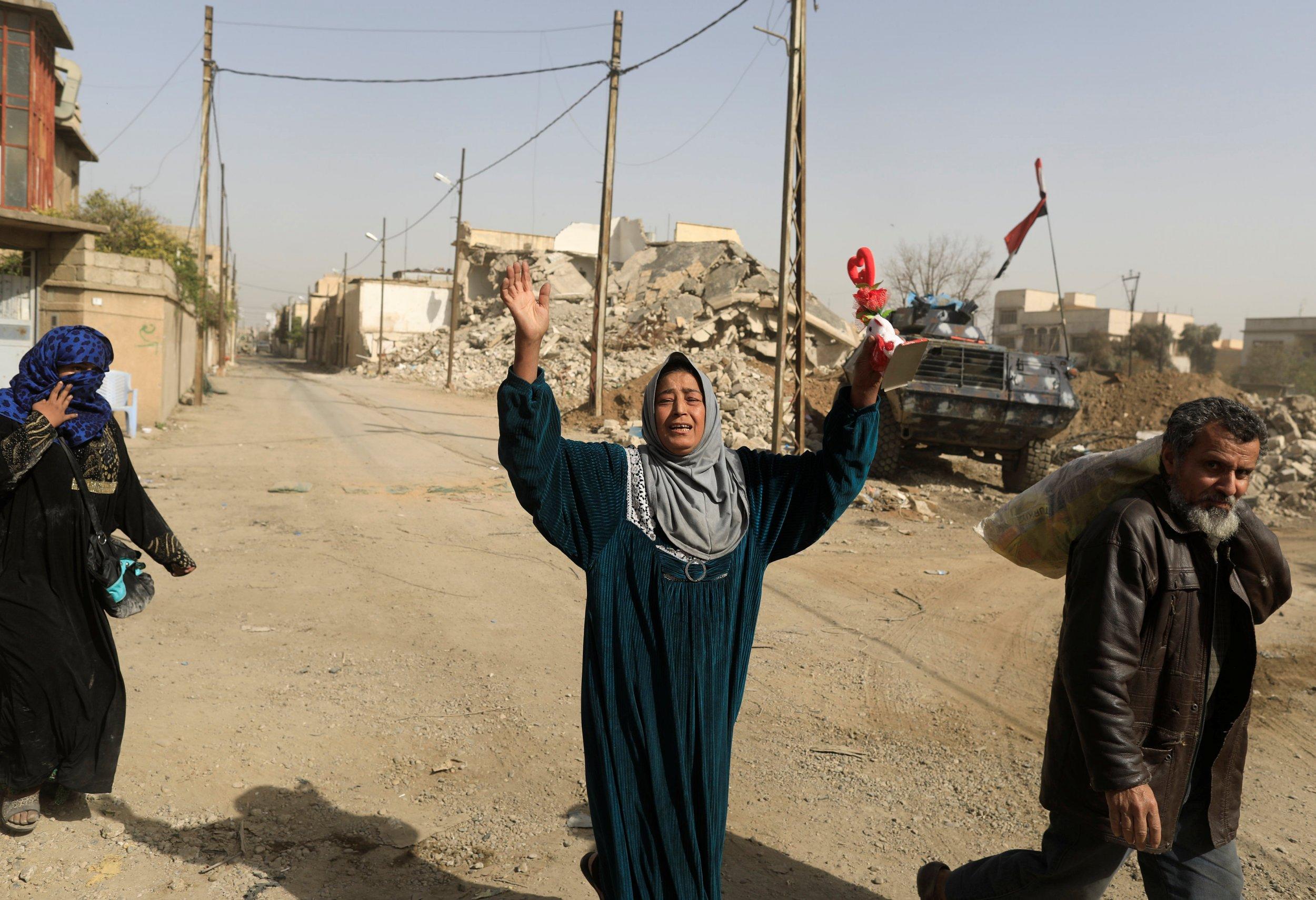 Iraq women photos 46