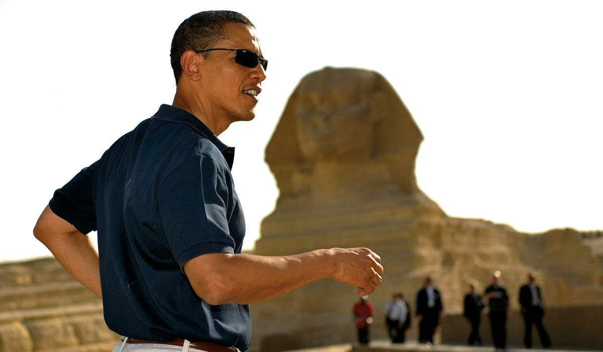 obama s egypt and foreign policy failures