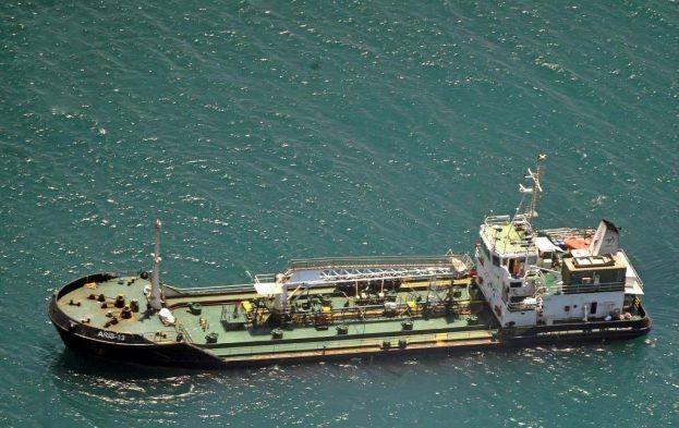 Aris 13 ship