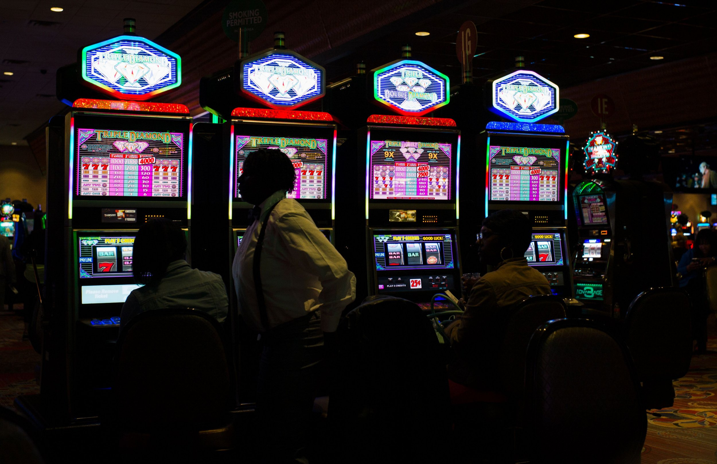 Gambling addiction new jersey river road casino richmond