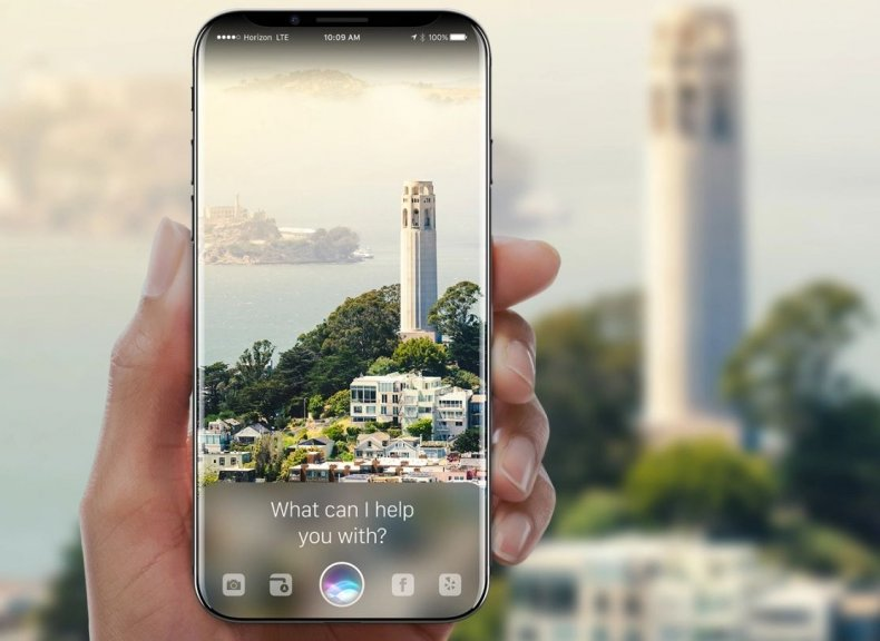 iphone 8 rumor camera design screen