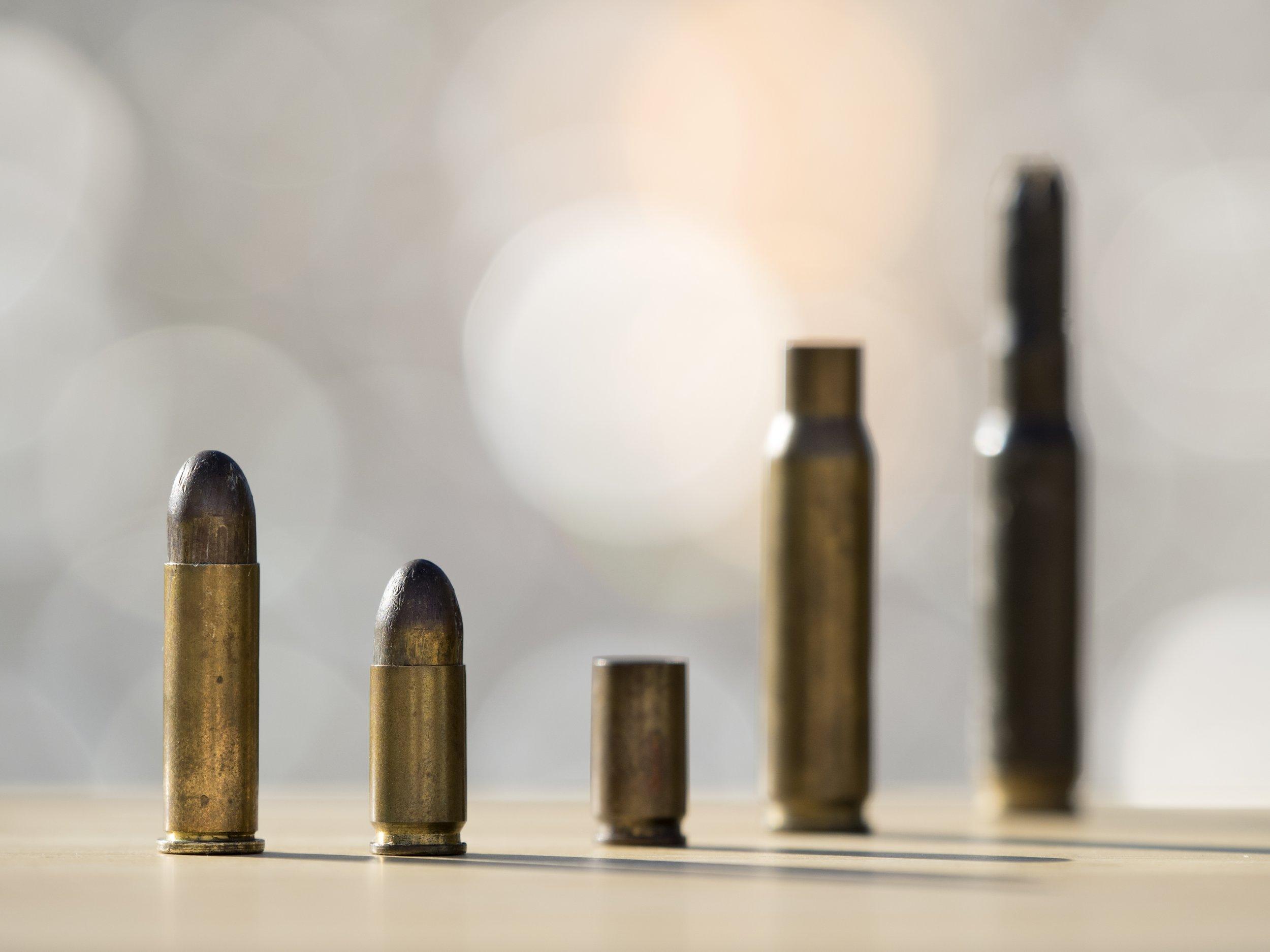 Guns in America: The Debate Over Lead-Based Bullets