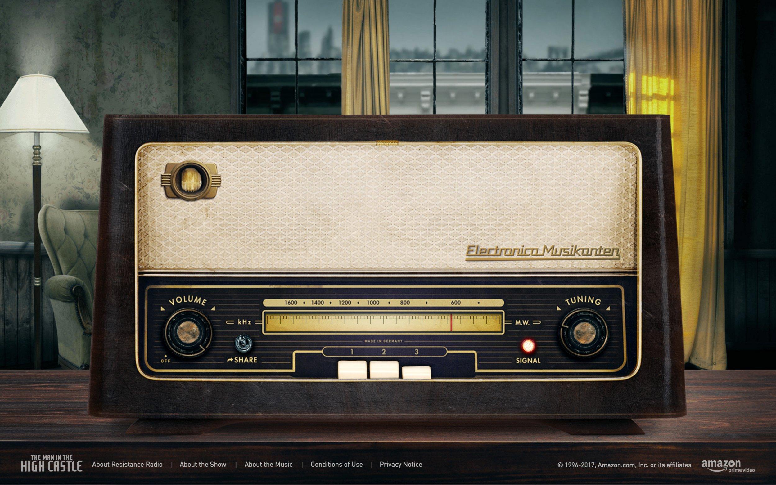 3-18-17 Resistance Radio
