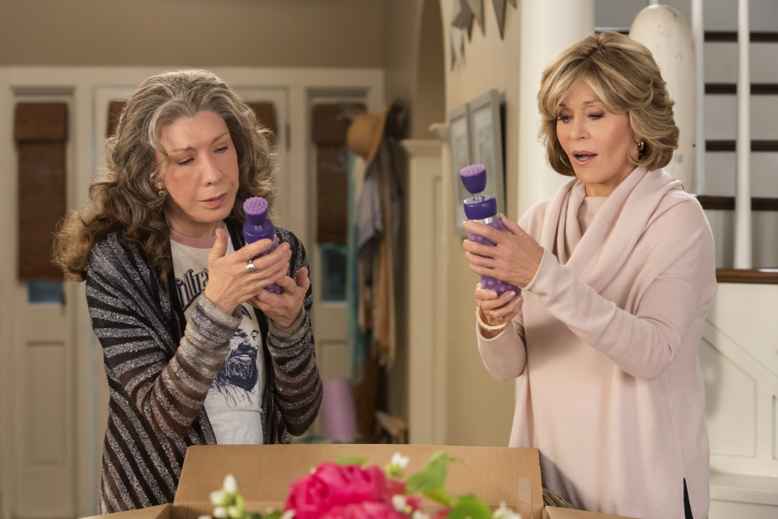 3-20-17 Grace and Frankie