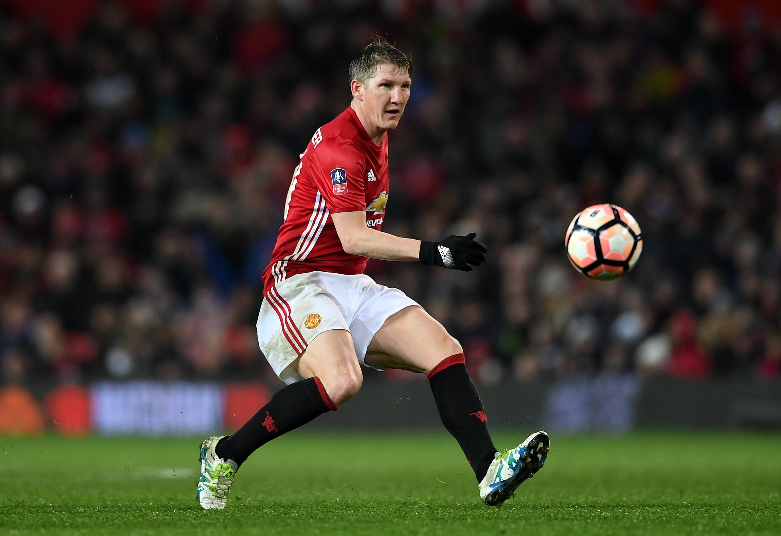 Bastian Schweinsteiger Chicago Fire Reveals New Details of