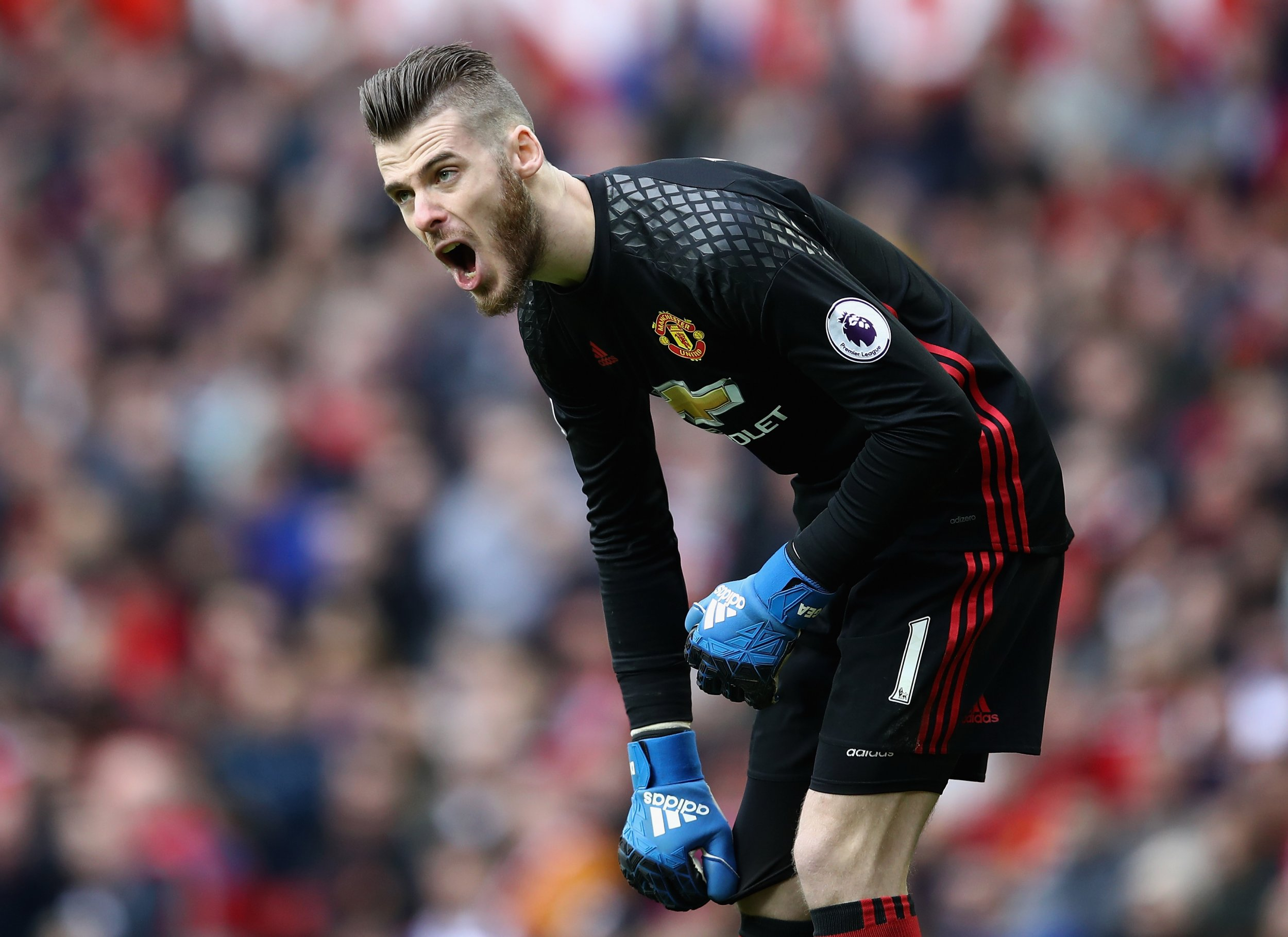 Real Madrid Prepares Swap Deal for Manchester United Star