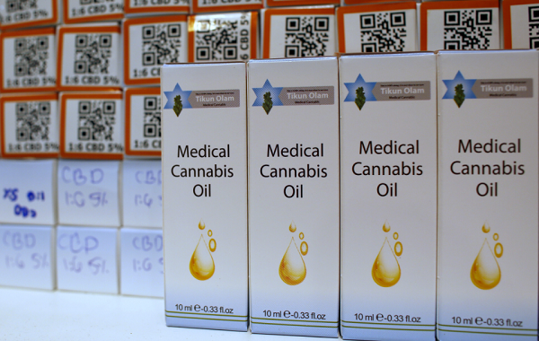 A medical marijuana measure was shot down by Tennessee Senate.