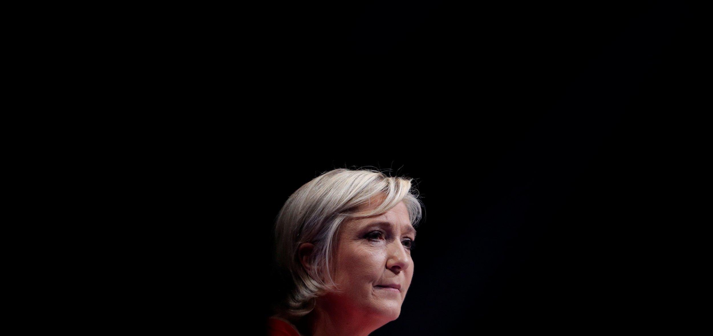 Marne le Pen