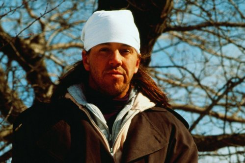 David Foster Wallace Searches For >> The Turbulent Genius Of David Foster Wallace