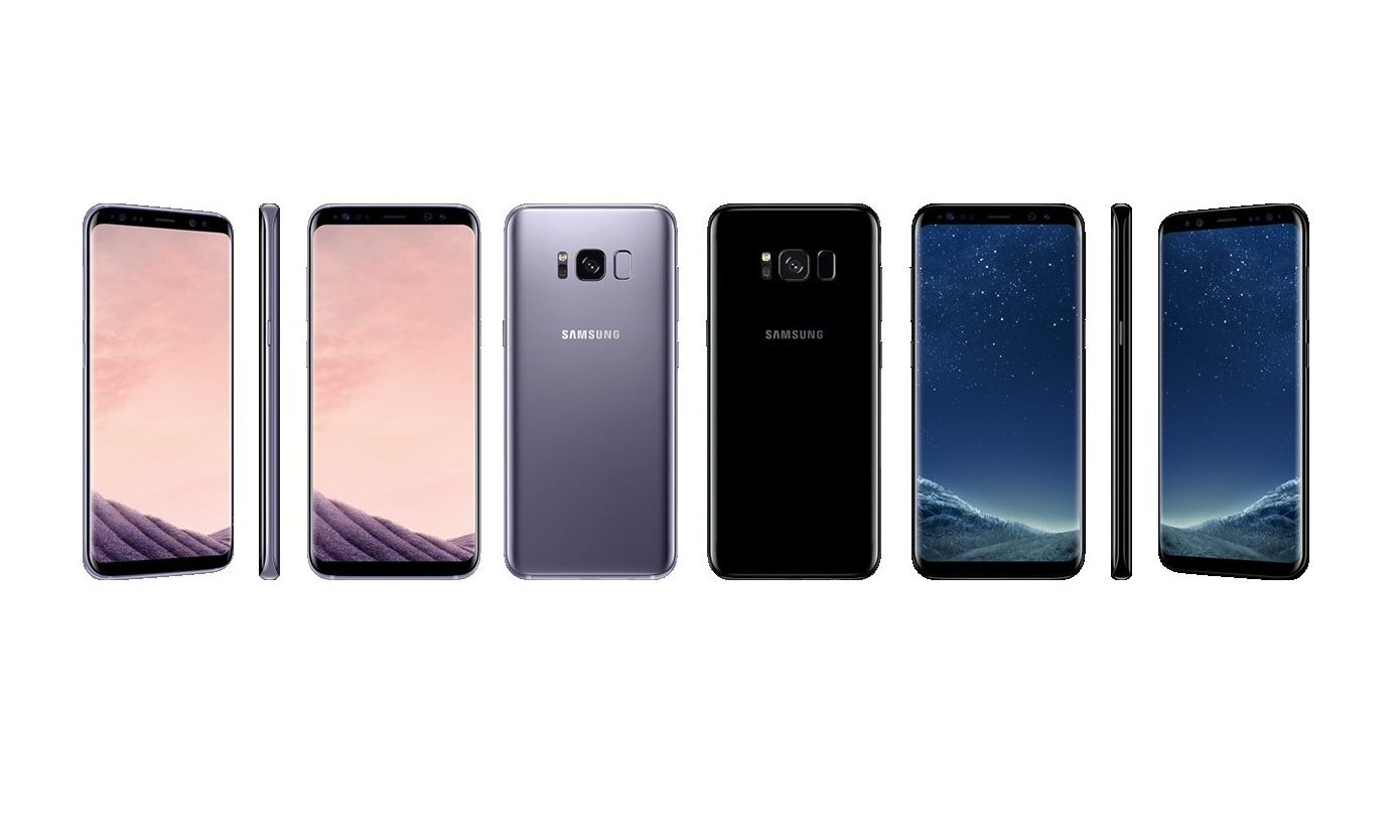 Galaxy S8 specs image rumors