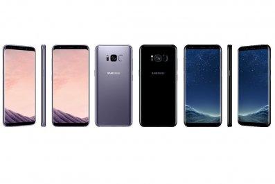 Galaxy S8 specs image rumors