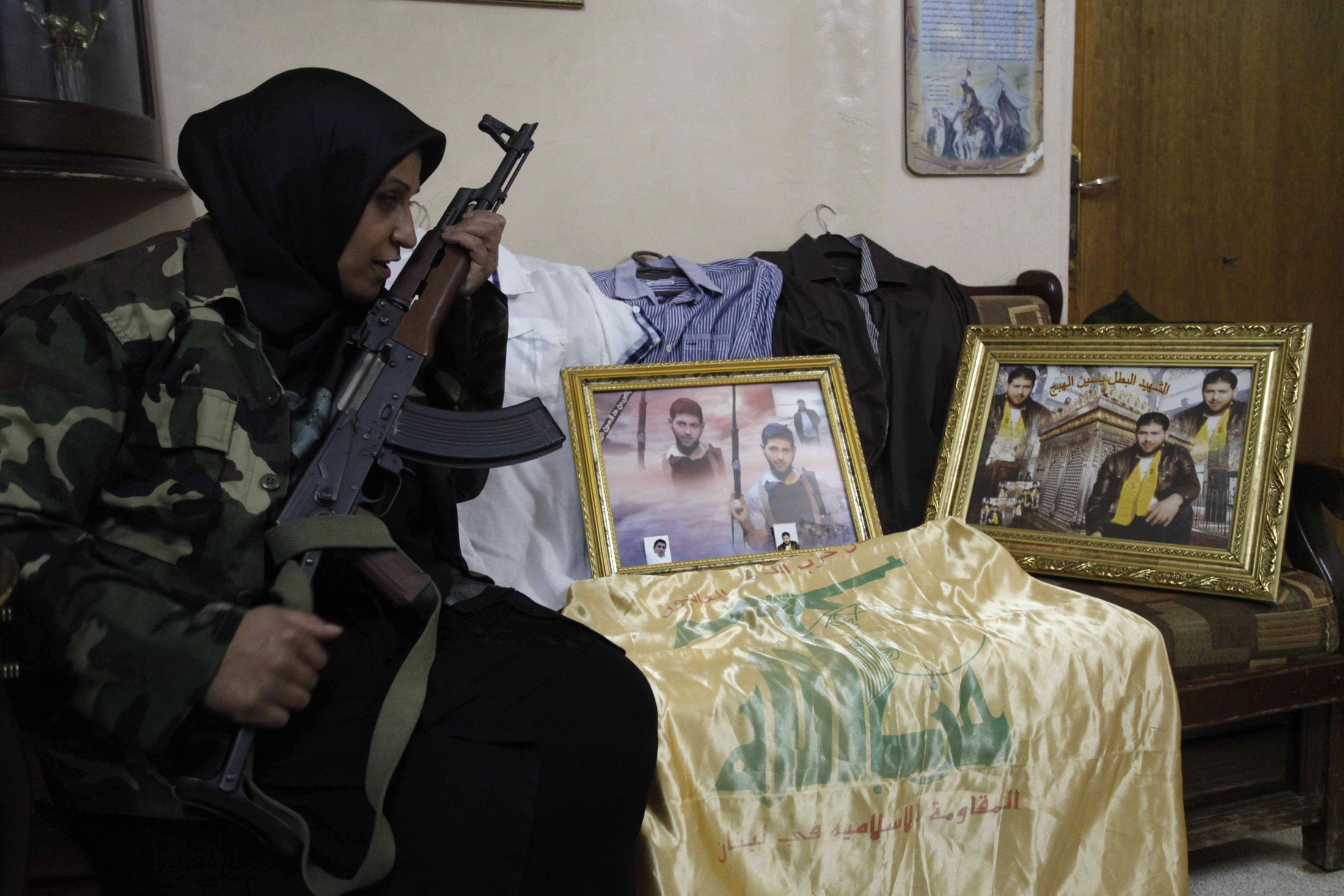 Will Hezbollah remain in Syria forever? | Opinion