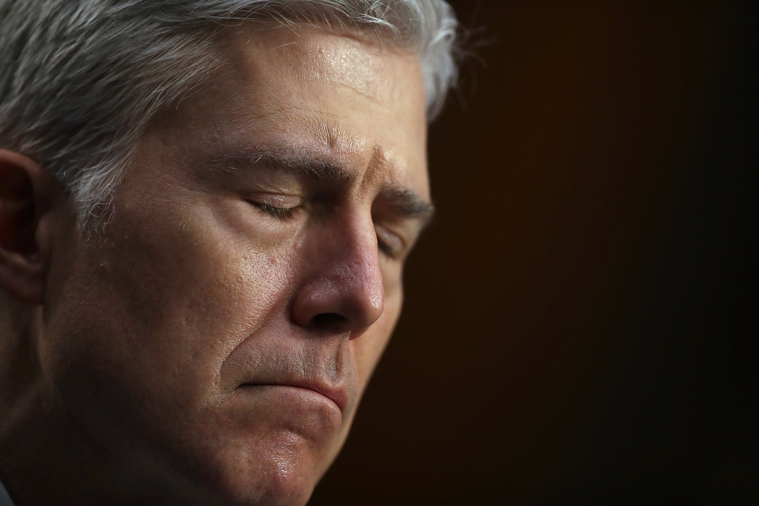 Robert Reich: No Gorsuch confirmation until Trump is cleared