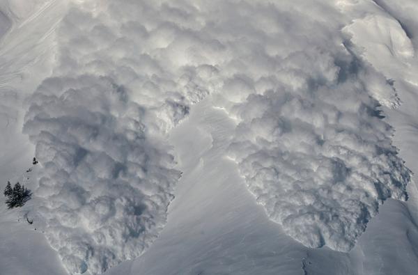 An avalanche in Japan's Nasu highlands leaves nine people dead.