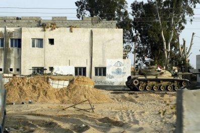 Sinai province