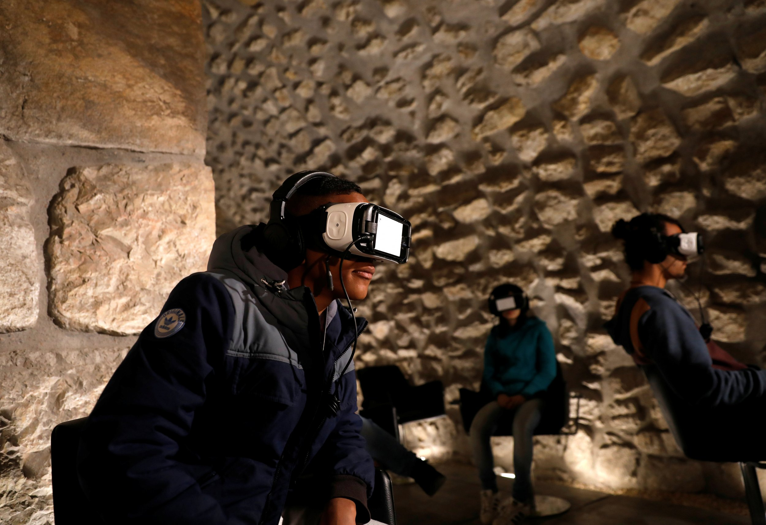 What to Know About the Future of Virtual Reality