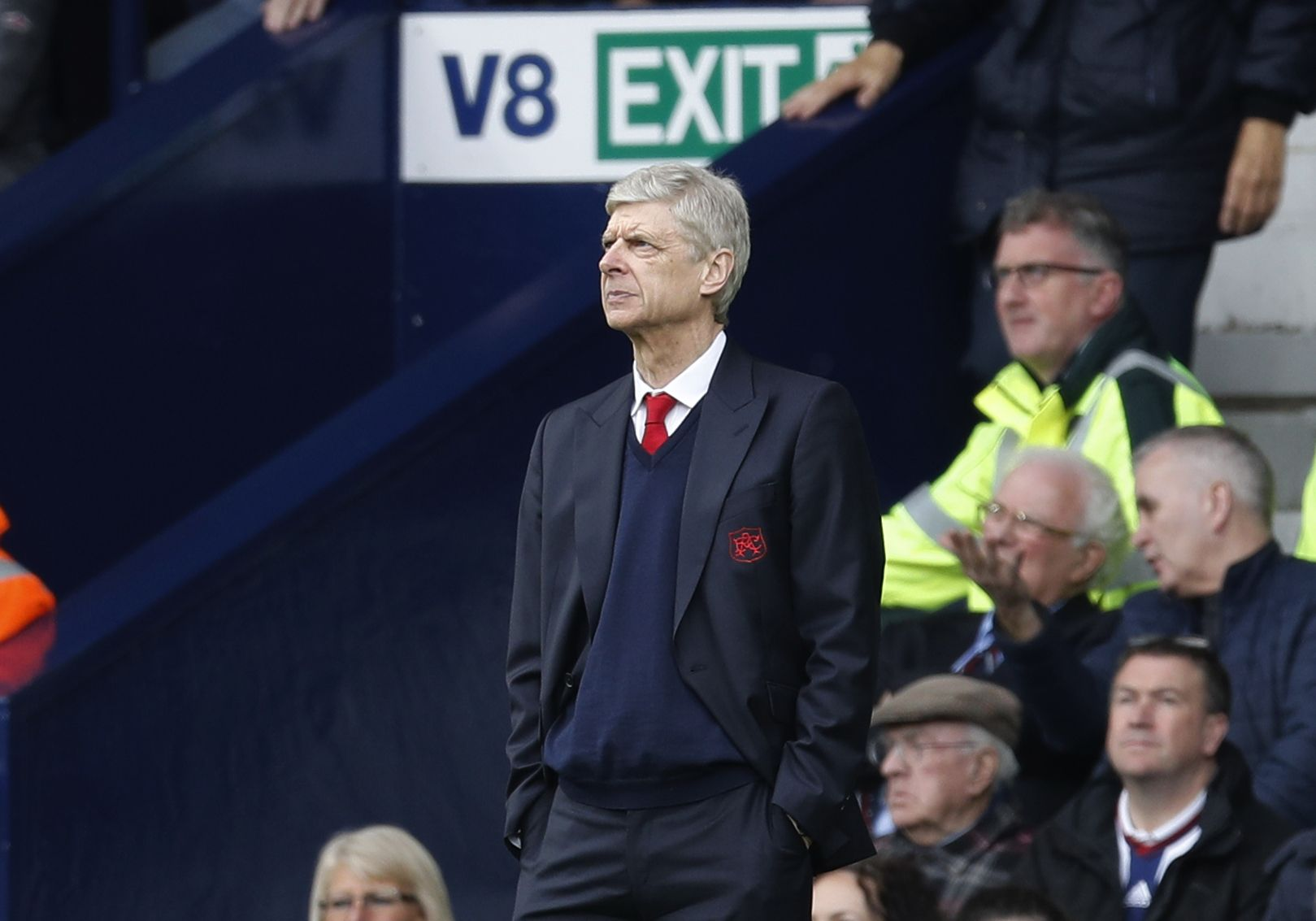 Arsene Wenger S Biographer Reflects On The Man He Knew And How Arsenal Has Changed