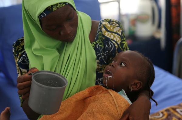 Has the Meningitis Vaccine Failed? Outbreak in Africa ...
