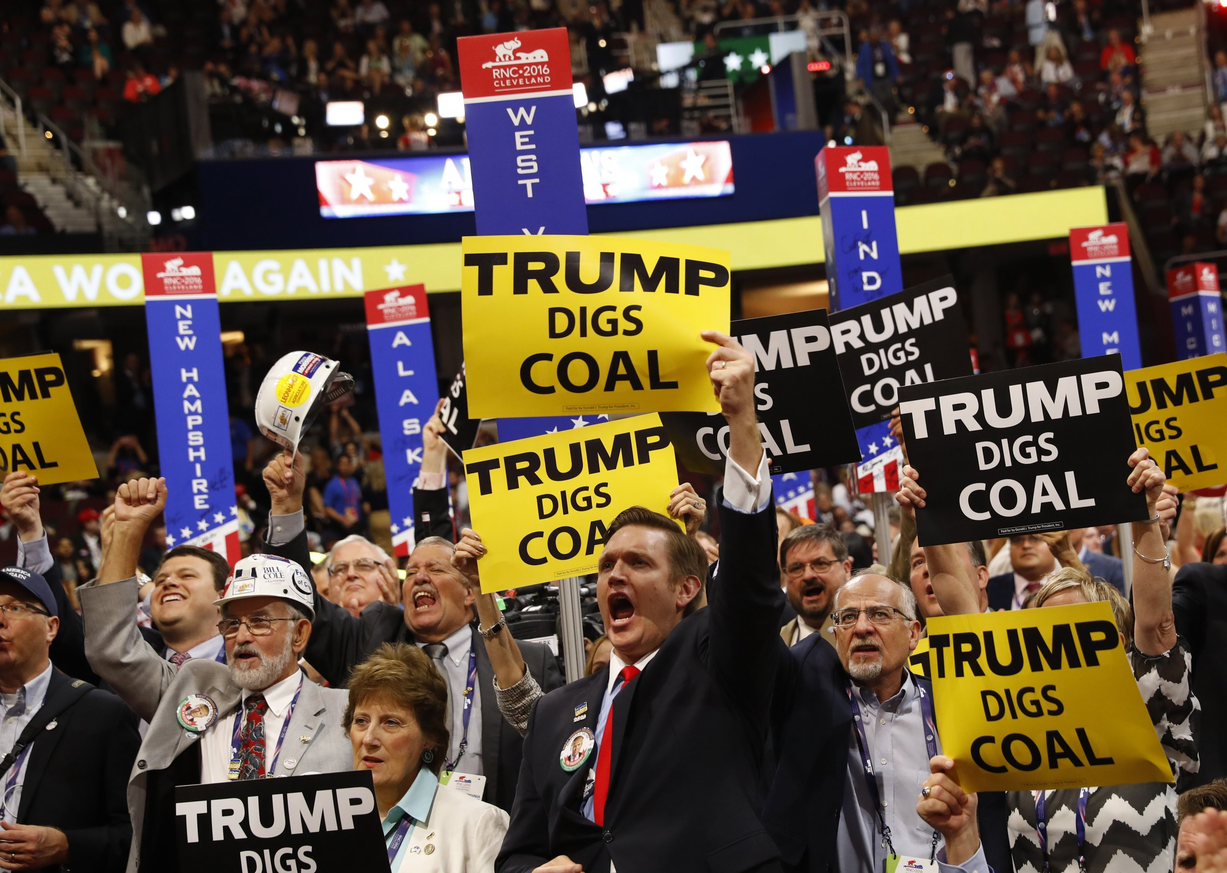 why donald trump can u0026 39 t save the coal industry