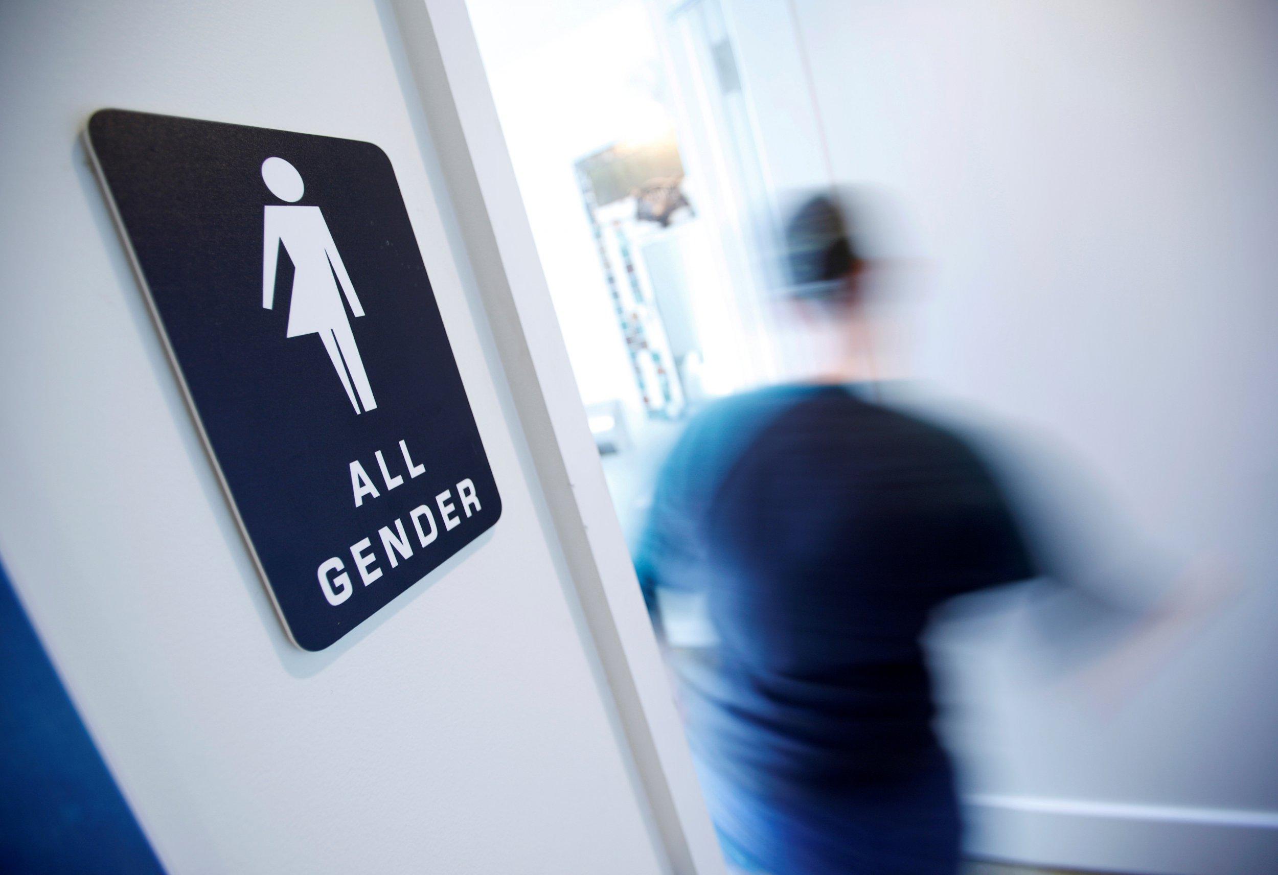North Carolina bathroom