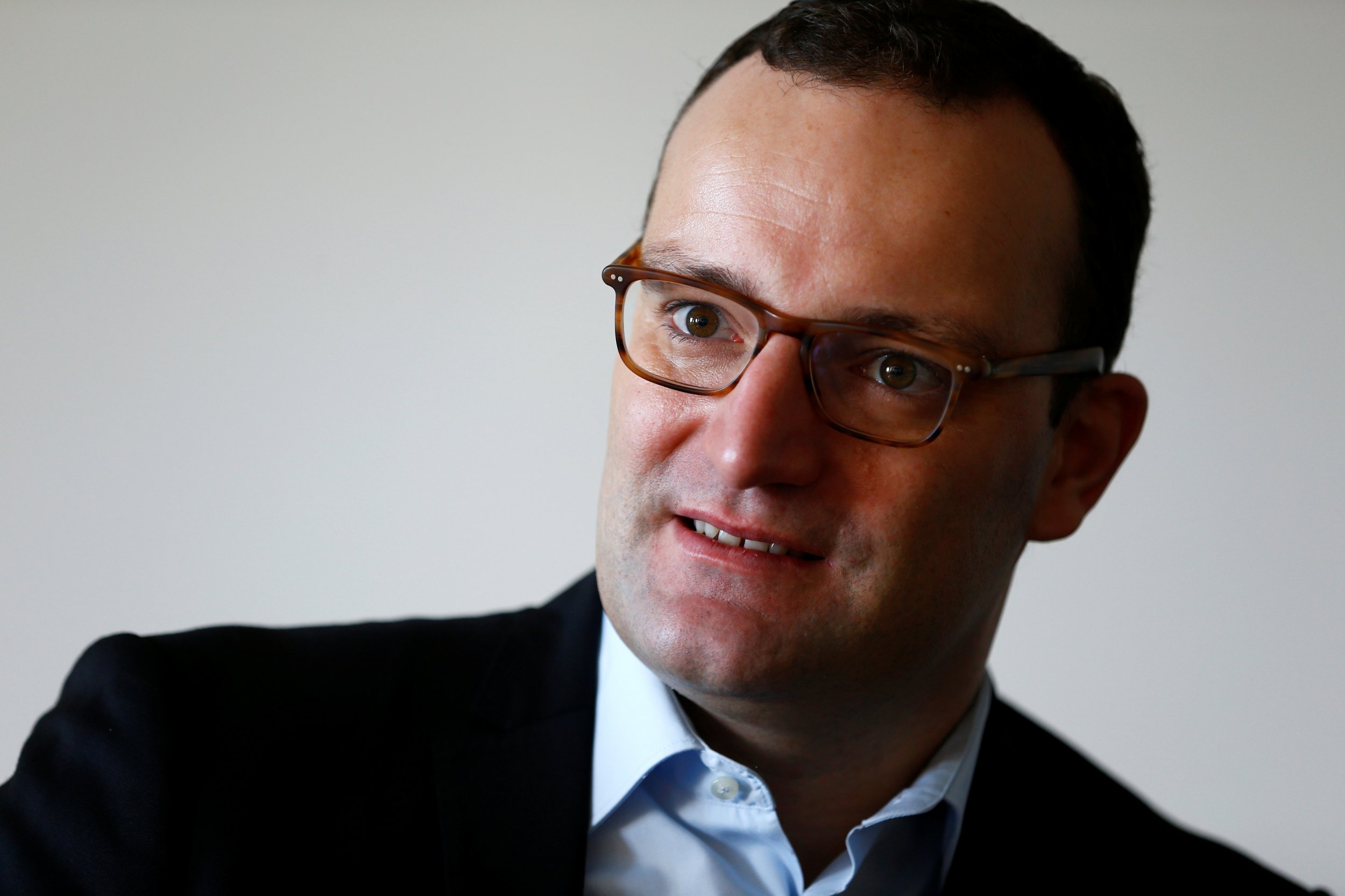 Member Of Merkel S Government Wants Islam Law To Regulate Religious Authorities In Germany